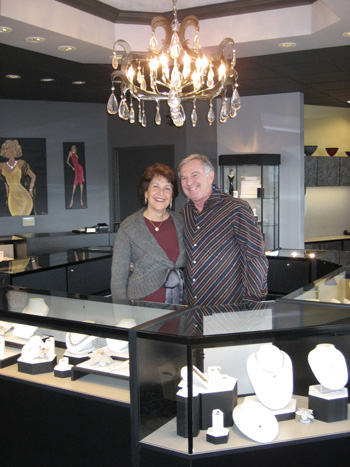 About Syd Curtis Jewelry Designs